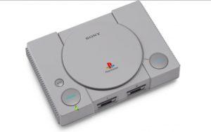 Эмуляция игр в PlayStation Classic - не на высоте