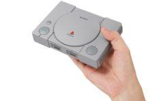 PlayStation Classic — подарок или «игра на нервах» ретро-фаната?