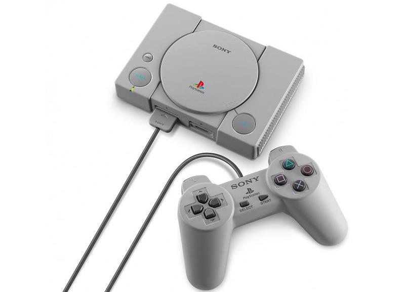Это не DualShock, а первая версия геймпада PS