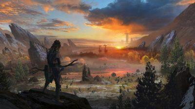 Игры, похожие на Horizon Zero Dawn на ПК и консолях!