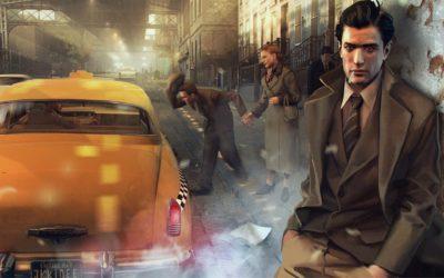Игры, похожие на Mafia на ПК и консолях!