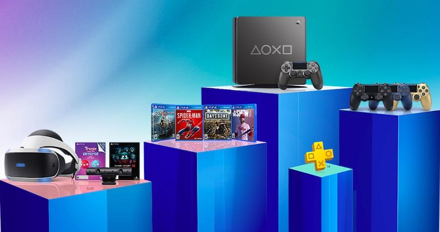 Что лучше - PS4 Slim или PS4 Pro?