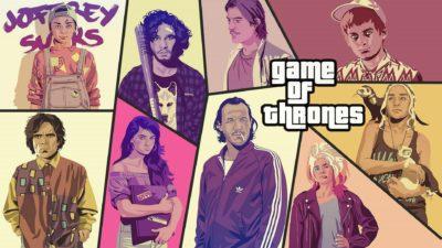 Игры, похожие на Игру Престолов на ПК и консолях!