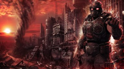 Игры, похожие на Gears of War на ПК и консолях