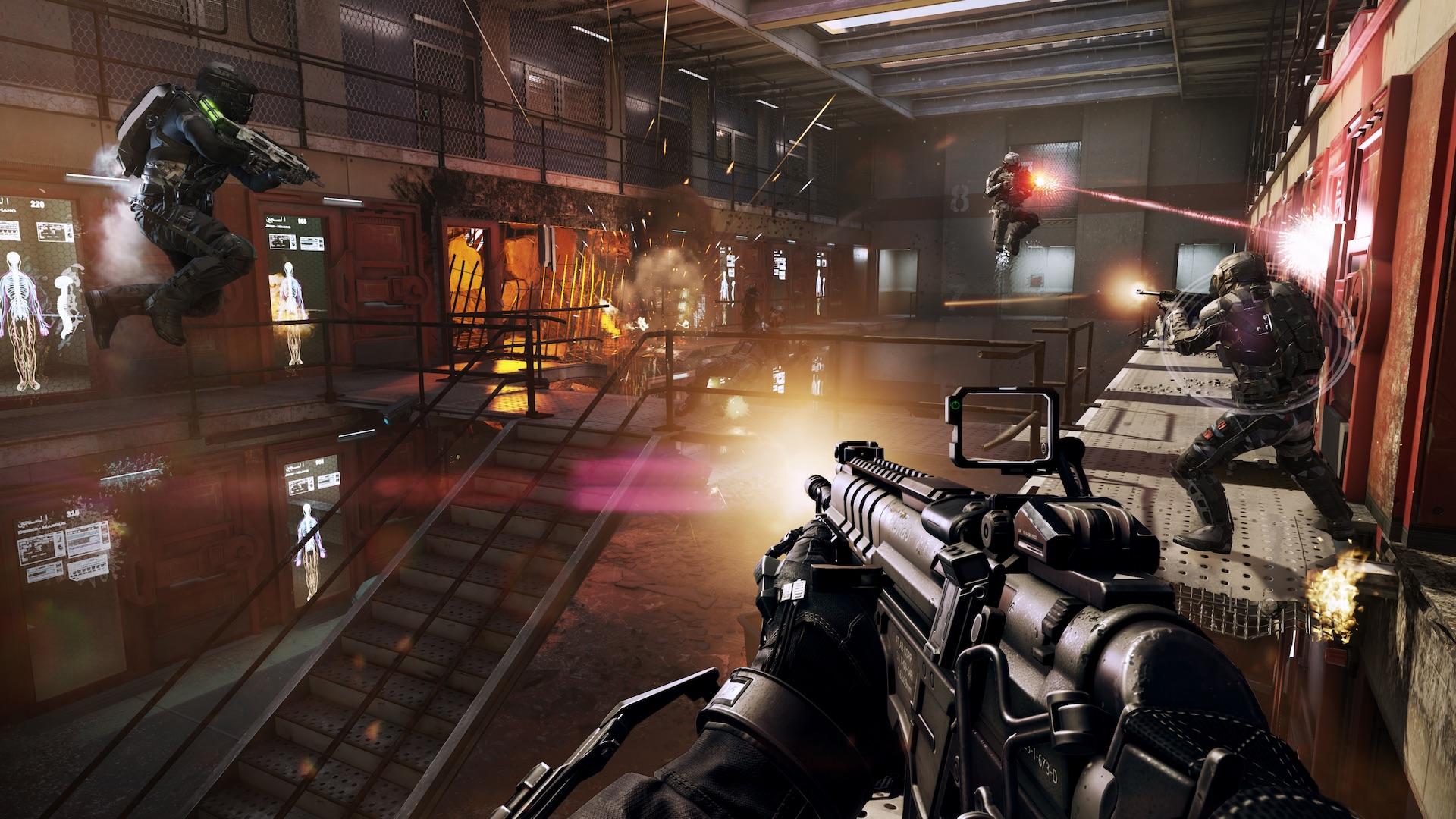 Игры, похожие на Crysis на ПК и консолях! 9