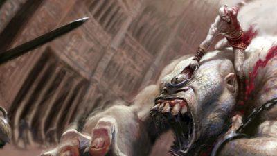 Игры, похожие на God of War на ПК и консолях