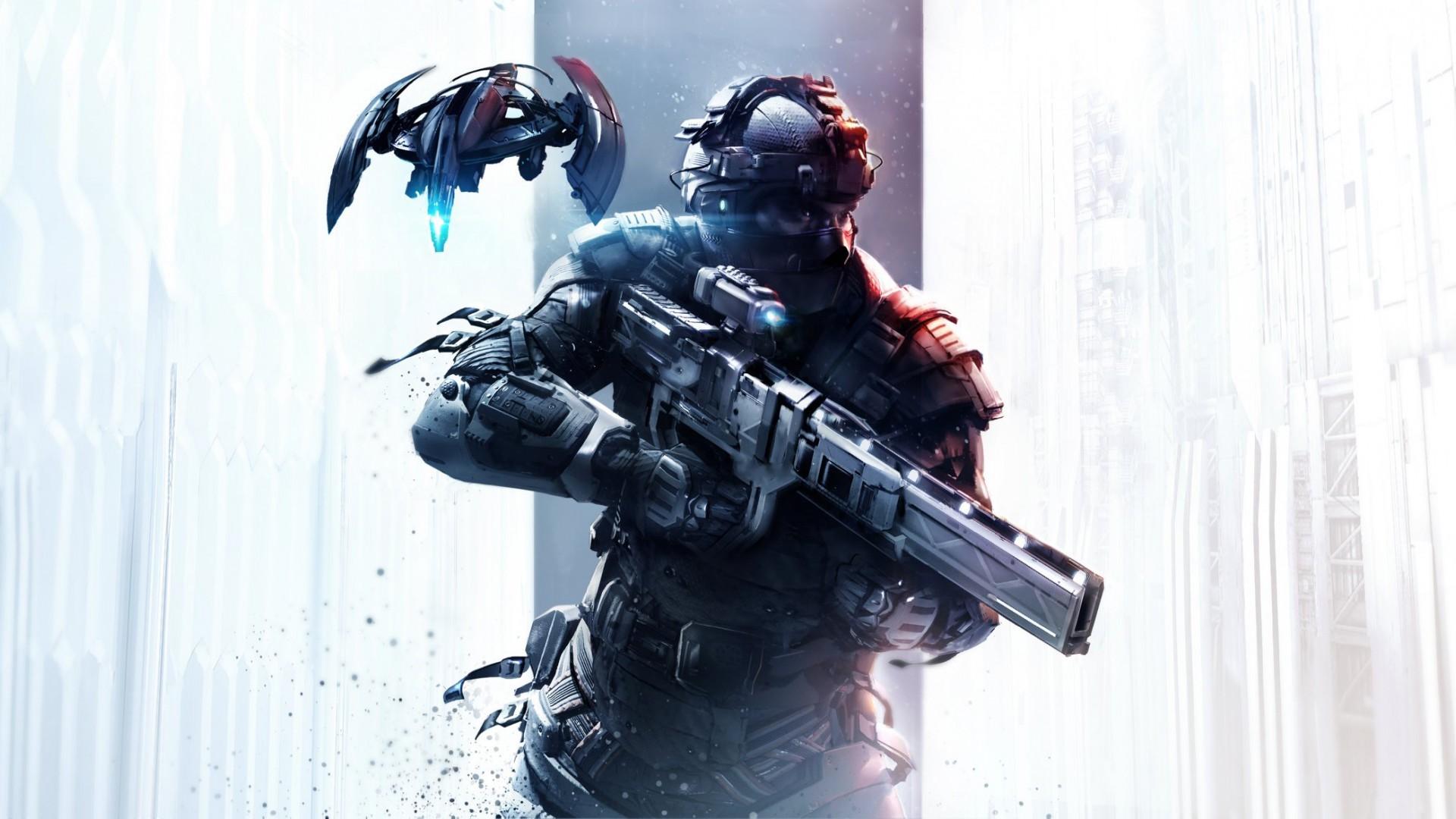 Игры, похожие на Crysis на ПК и консолях! 6