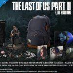 Коллекционное издание The Last of Us 2 Ellie Edition