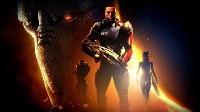 Игры, похожие на Mass Effect (Масс Эффект) на ПК и консолях