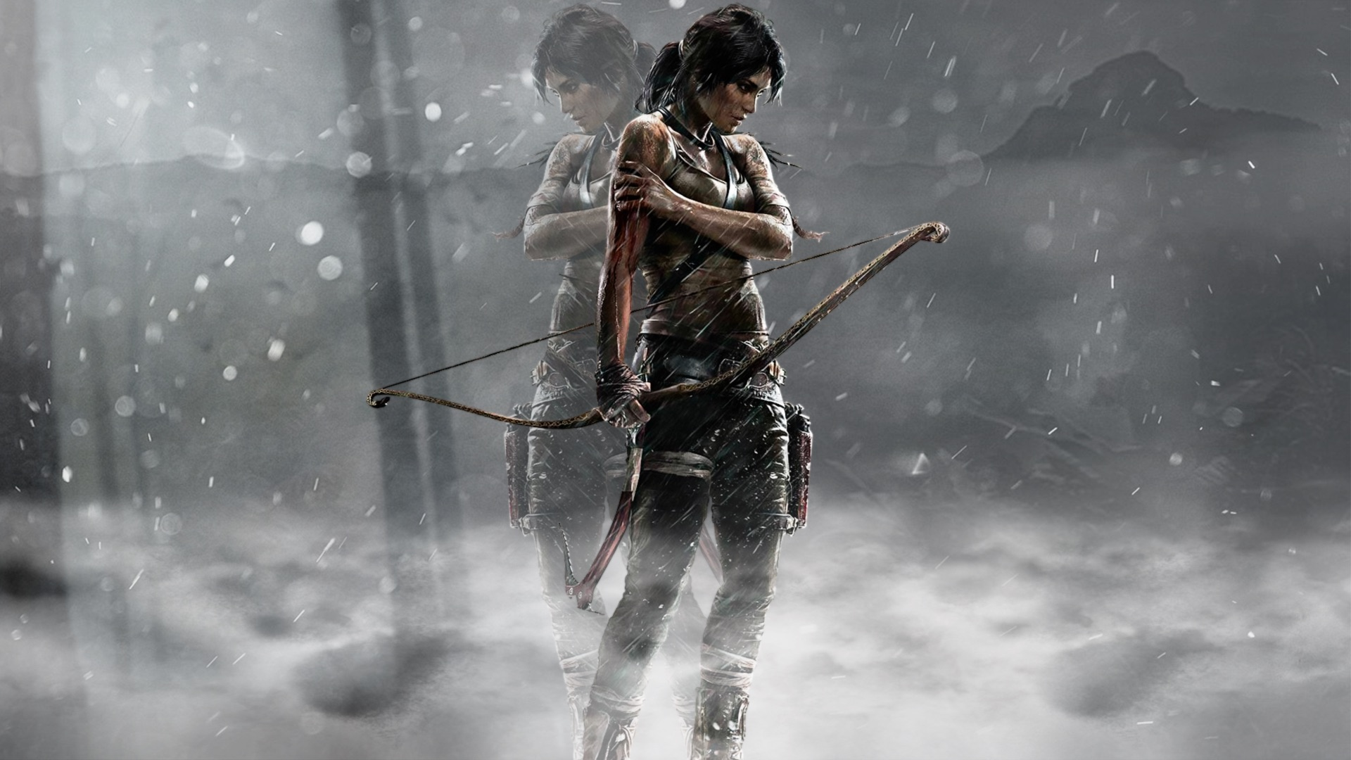 Игры, похожие на Томб Райдер (Tomb Raider) на ПК и консолях