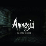 Amnesia The Dark Descent - обзор игры Амнезия Призрак прошлого