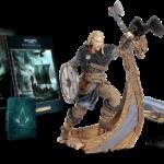 Коллекционное издание Assassins Creed Valhalla/Вальгалла
