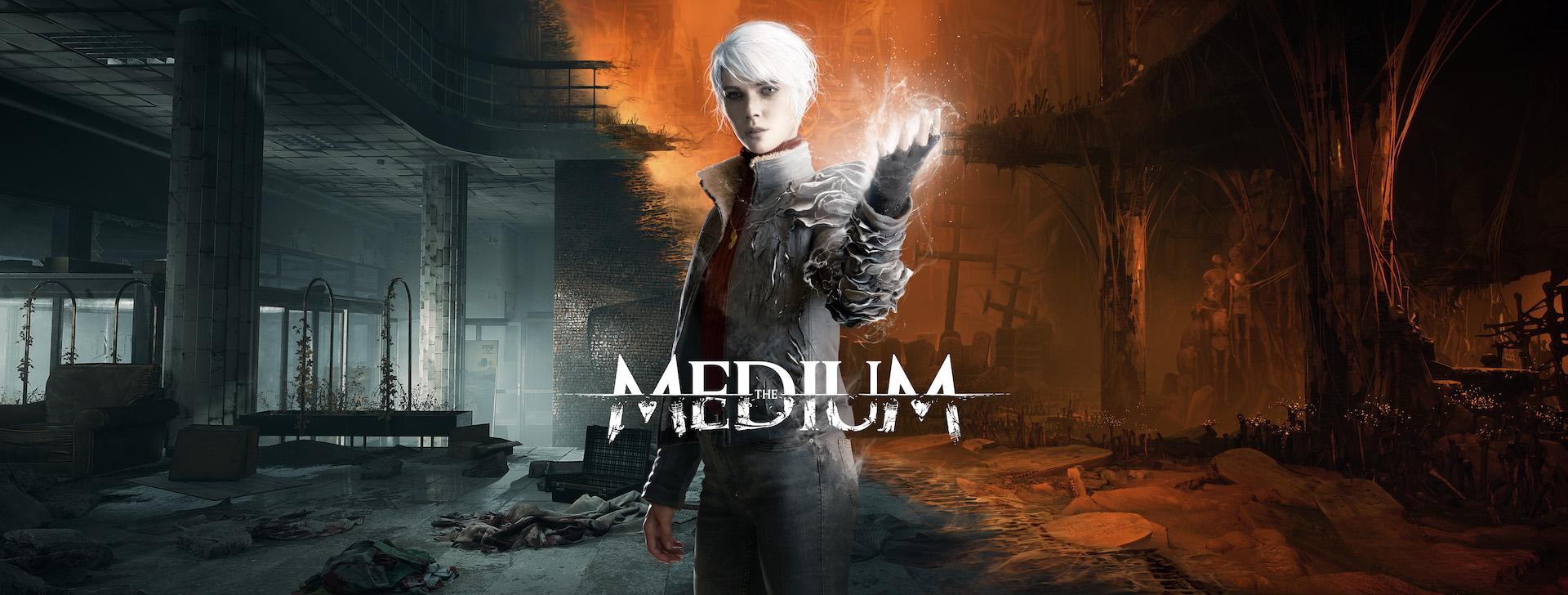 The Medium (Медиум)